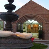 Atrio Principal Iglesia María Inmaculada, Сьюдад-Обрегон