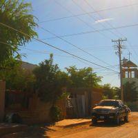 En la colonia Librtad de Cd. Obregón, Сьюдад-Обрегон