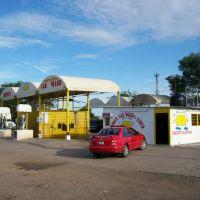 quihi´s car wash ad siber, Сьюдад-Обрегон