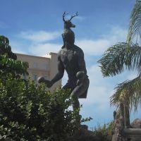 Danzante, Cajeme, Ciudad Obregon, Sonora, Хероика-Ногалес