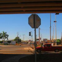 Cruce calle 300 y Norman Borlaug, Хероика-Ногалес