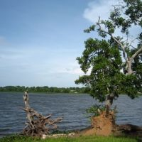 Laguna de Morelos Macuspa, Виллахермоса