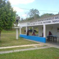 Centro de Salud de Vernet 3ra Sec, Виллахермоса