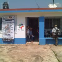 CENTRO DE SALUD, Виллахермоса