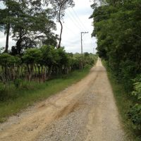 carretera de san antonio, Виллахермоса