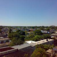 La Florida y Horizonte, Макуспана