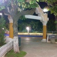 Arco De Entrada, Макуспана