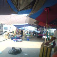 Mercado Sobreruedas, Макуспана