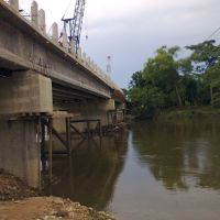 Ya casi listo el Nuevo puente Puxcatan II, Макуспана