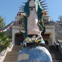EL SANTUARIO, Валле-Хермосо