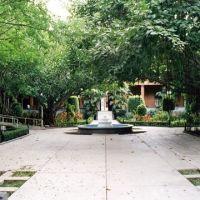 Casa del Arte, Валле-Хермосо