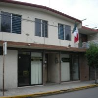 C.P. JOSE LUIS DE LA ROSA PEREZ, Валле-Хермосо