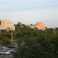 Planetario, Валле-Хермосо