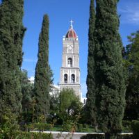 Torre de la Basilica, Валле-Хермосо