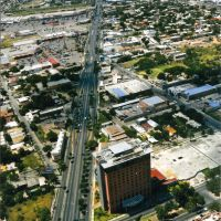 crowne plaza, Нуэво-Ларедо