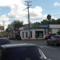 COMEX  gonzalez, Нуэво-Ларедо
