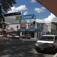 COMEX  matamoros, Нуэво-Ларедо