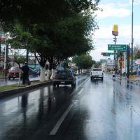 Nuevo Laredo,Tamaulipas, Cesar Lopez de Lara y Perú, Нуэво-Ларедо