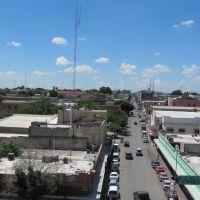 Calle Guerrero Nvo Laredo Tamps, Нуэво-Ларедо