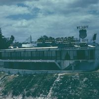 Nuevo Laredo, Mexico 1970s, Нуэво-Ларедо