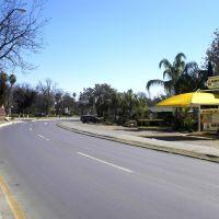 Granolandia Nuevo Laredo, Нуэво-Ларедо