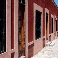 Centro Historico, Нуэво-Ларедо
