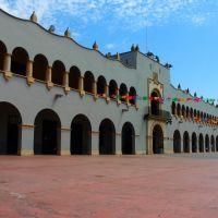 The Federal Palace, Нуэво-Ларедо