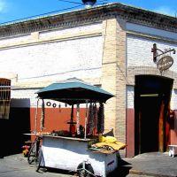 Centro Historico /cafe Bola de Oro, Нуэво-Ларедо