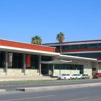 Estacion Palabra, Нуэво-Ларедо