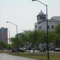 182<Paseo Colón, Nuevo Laredo,, Нуэво-Ларедо