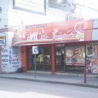 PARCHATE, Риноса