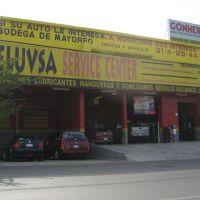 Reluvsa Berriozabal, Риноса