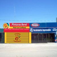 RECUBRE, Риноса