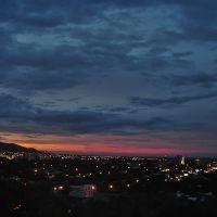 ciudad victoria, Риноса
