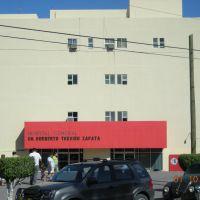"Hospital General ""Dr. Norberto Treviño Zapata"", Риноса"