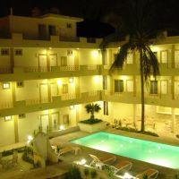 Hotel Mediterraneo +52(833)2-56-65-65   www.hotelmediterraneotampico.com.mx  mail: informes@hotelmediterraneotampico.com.mx, Сьюдад-Мадеро
