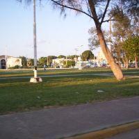 Parque De La Ave. Cuauhtémoc, Сьюдад-Мадеро