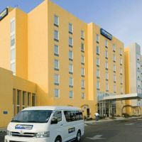 Hotel City Express Tampico, Тампико