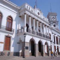 Presidencia De Ameca Jal., Амека