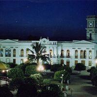 Presidencia Municipal de Ameca, Jal., Амека