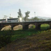Puente Viejo, Амека