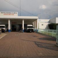 Hospital Regional De Ameca URGENCIAS, Амека