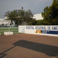Hospital Regional De Ameca, Амека