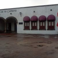 Casa de la Cultura de Ameca 311212, Амека
