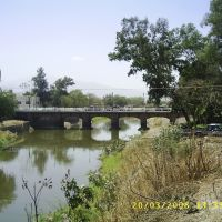 Puente, Амека
