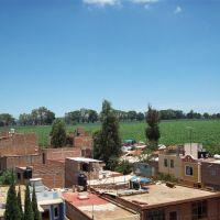 Vista De Los 30 Fresnos, Арандас