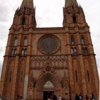 Templo de Arandas, Jalisco, Арандас