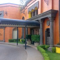 Hotel en Francisco Gonzalez Bocanegra, Арандас