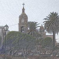 Parroquia de Santa Maria de Guadalupe, Арандас
