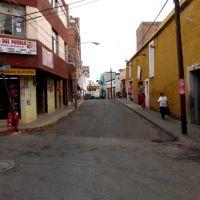 Calle de la casa de la alcantarilla., Арандас